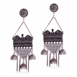 Drop Dead Gorgeous Earrings