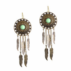 Believer Dreamcatcher Trinkets Earrings