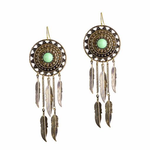 Believer Dreamcatcher Trinkets Earrings