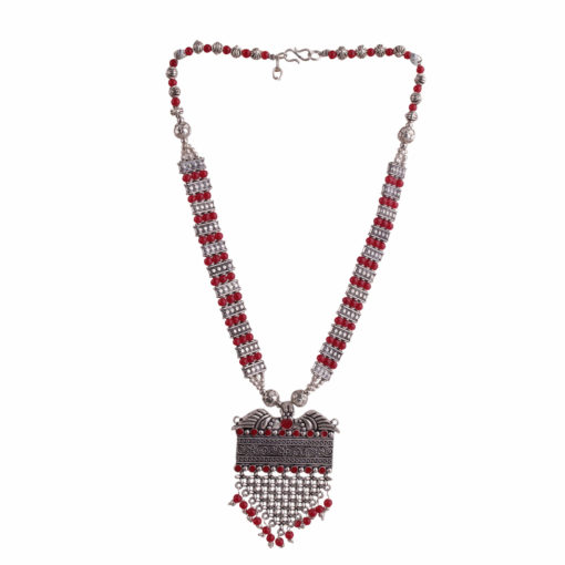 Ethnic designer chain necklace Necklace 01