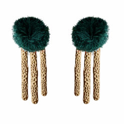 Girl About Town Earrings 01