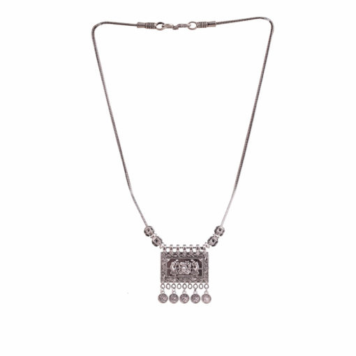 Indo-Greek coin style Necklace 01