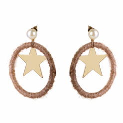 Stargazer Hoops EARRINGS 01