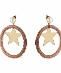 Stargazer Hoops EARRINGS 01