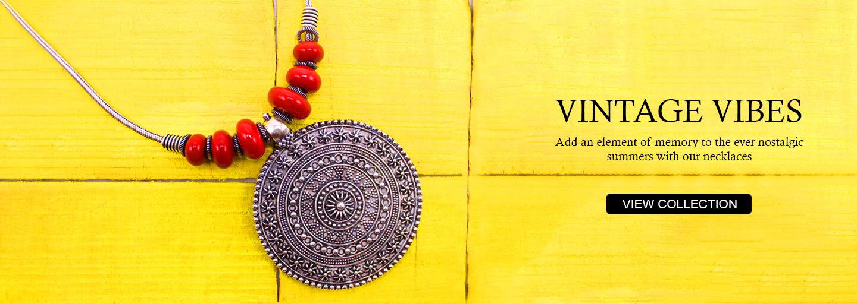 Buy Fashion Jewelry Online