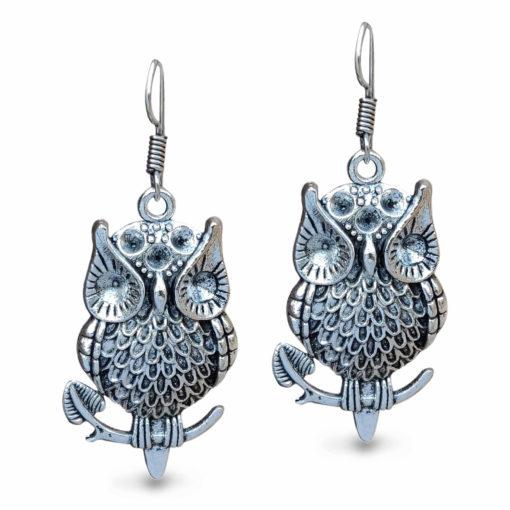 Be Owlsome Earrings